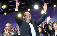 Can Hollande reverse France's austerity deals?