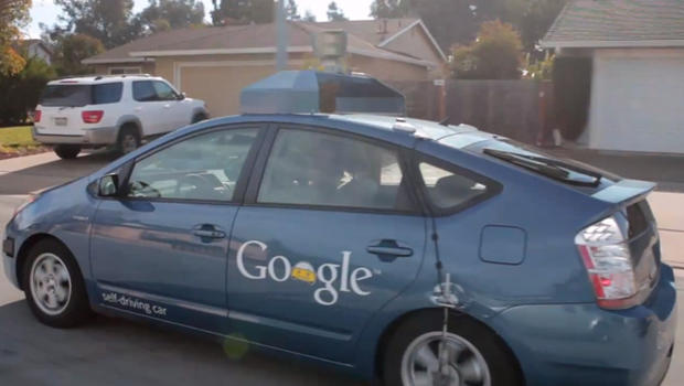 Google gets nevada driver 39 s license for self driving cars for Department of motor vehicles carson city nevada