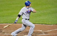 Josh Hamilton among 16 players to hit 4 homers in game
