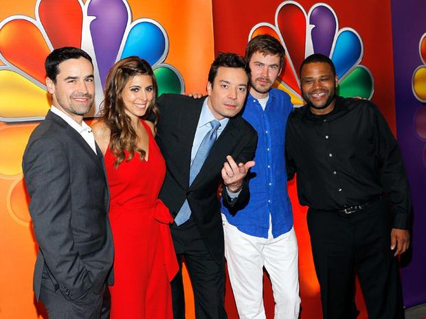 Next season's TV stars