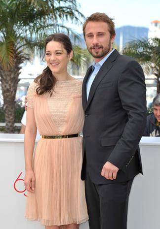 Cannes Film Festival 2012