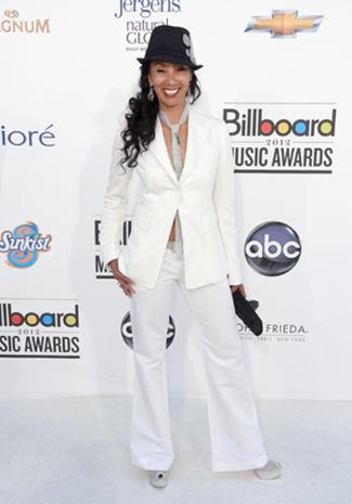 Billboard Music Awards 2012