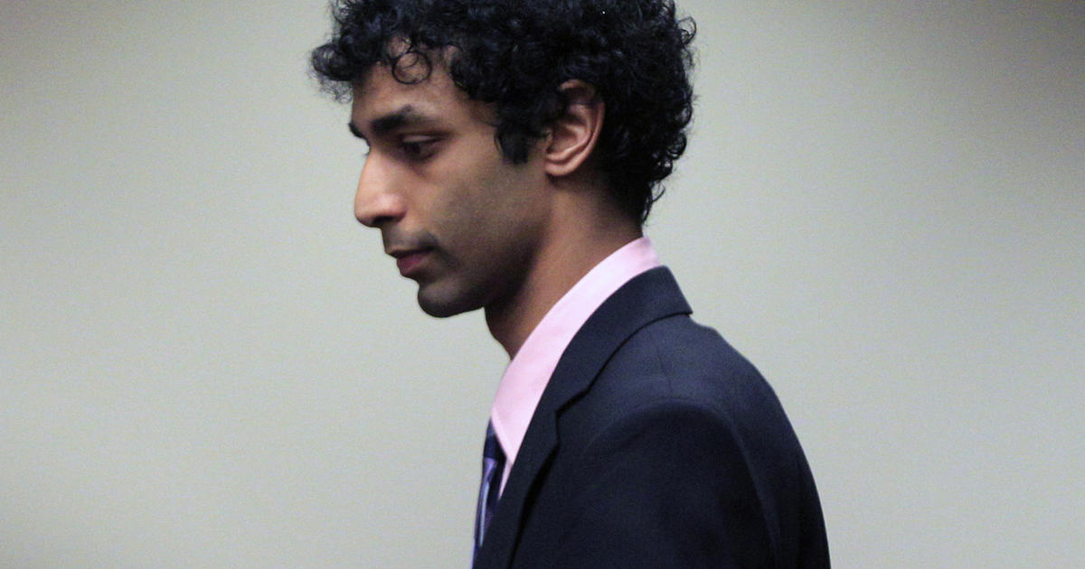 Dharun Ravi appears in court, tells judge he will report ...