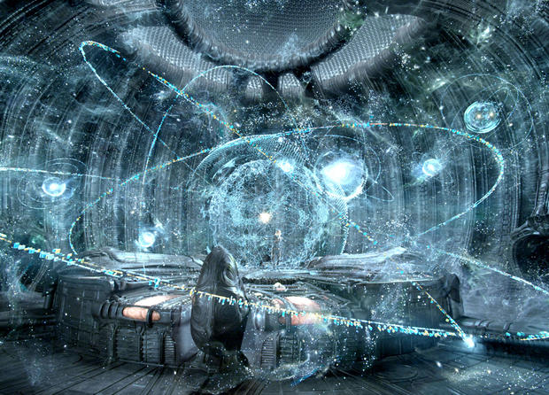 """Designing """"Prometheus"""""""