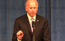 """Middle class Joe"" Biden ramps up attack on Romney"