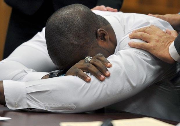 Brian Banks: Exonerated football star