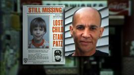 How the Etan Patz case unfolded