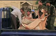 Women, children executed in Syria massacre