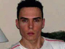 canada, Luka Rocco Magnotta