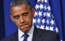 WH addresses arming Syrian opposition, engaging Russia