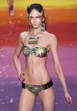 Fashion Week in Rio