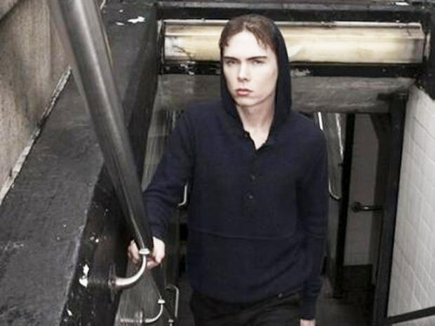 Killer in Canadian dismemberment case: Luka Magnotta