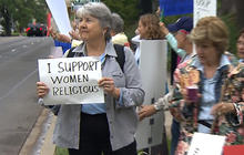 """Vatican accuses nuns group of """"radical feminism"""""""