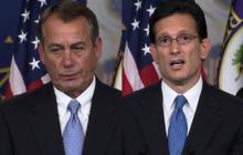 Republicans blast Obama & Democrats for low jobs report