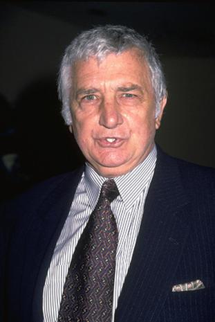 Richard Dawson: 1932- 2012