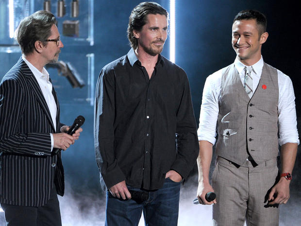 MTV Movie Awards 2012 show highlights