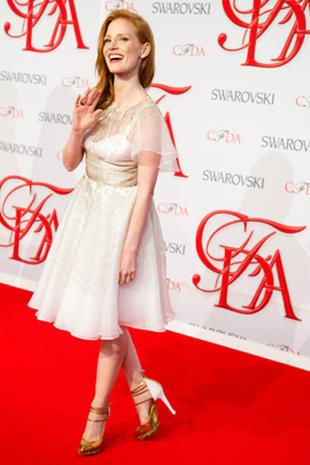 CFDA Fashion Awards 2012