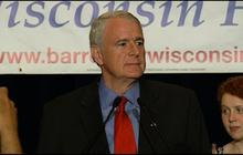 Democrat concedes in Wisconsin recall election