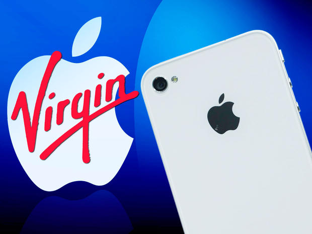 Virgin Mobile to sell no-contract Apple iPhone for $30 per month ... but what's the catch