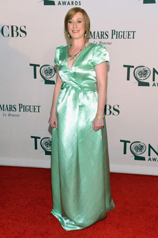 Tony Awards 2012 red carpet