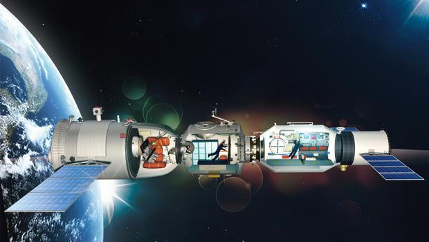 chinese space program history - photo #10