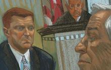 Mike McQueary testifies in Sandusy sex abuse trial