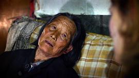 Chinese activist Chen's family face uncertain future