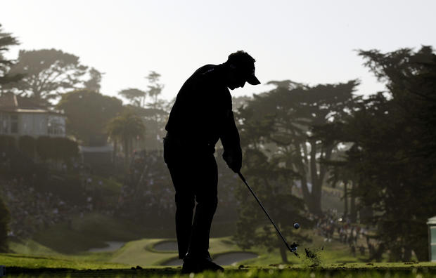 2012 U.S. Open golf tournament