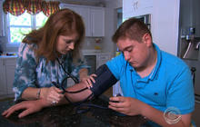 Children's hypertension rates on the rise