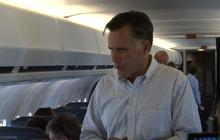 What's on Romney's summer reading list?
