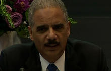 "Holder: Contempt charge ""unwarranted"""