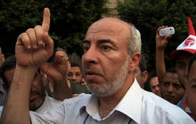 Egypt election could spark another revolution