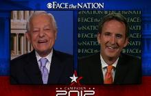 Pawlenty: I can serve Romney best not as VP