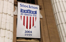 Stockton, Calif. facing bankruptcy
