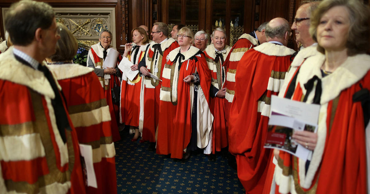 a explain why the house of lords Current strengths current weaknesses in recent years, while observing the 'salisbury convention' to respect government's clear general election mandates, the house of lords has proved willing to defeat ministers, even on flagship and other significant pieces of legislation.