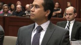 George Zimmerman attends a court bond hearing in Sanford, Fla., June 29, 2012