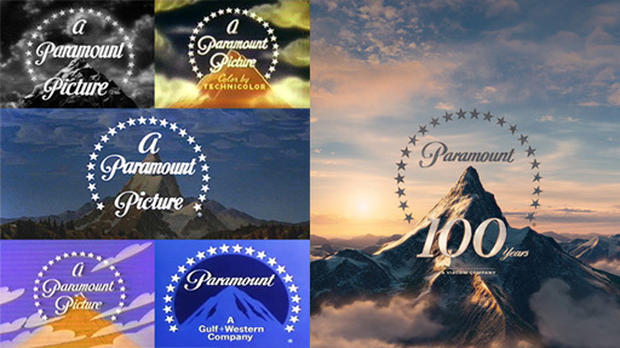 Paramount Pictures at 100