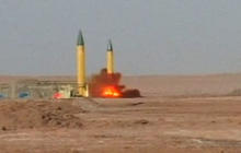 Iran begins series of war games with missile tests