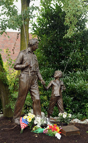 Andy Griffith remembered