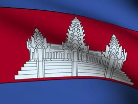 GENERIC, cambodia, flag, cambodian