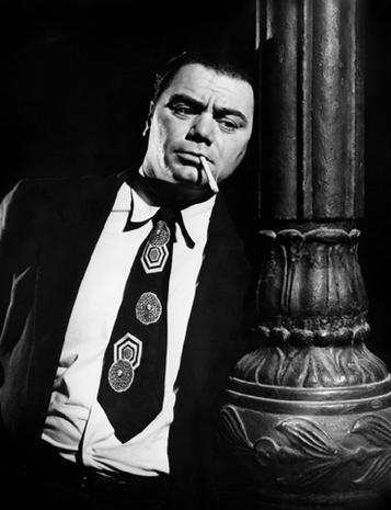 Ernest Borgnine 1917-2012