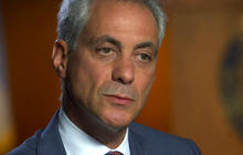 Mayor Rahm Emanuel on Chicago's rising gang violence