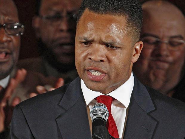 Rep. Jesse Jackson Jr.: Where is he?