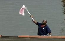 Memorable TV Moments: Hurricane Katrina