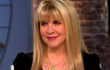 Stevie Nicks on 40 years in rock 'n' roll