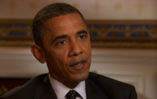 Obama reflects on his biggest mistake as president