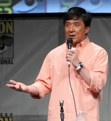 Stars come out to Comic-Con 2012