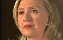 Clinton on Syria: U.S. has done all it can do