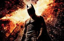 """The Dark Knight Rises"""