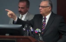 Sheriff Arpaio profiting from birther battle?